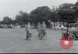 Image of German troops Compiegne France, 1940, second 38 stock footage video 65675073800