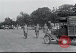 Image of German troops Compiegne France, 1940, second 39 stock footage video 65675073800
