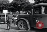 Image of German troops Compiegne France, 1940, second 40 stock footage video 65675073800