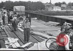 Image of French prisoners labor France, 1940, second 1 stock footage video 65675073802