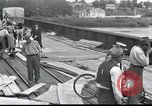 Image of French prisoners labor France, 1940, second 2 stock footage video 65675073802
