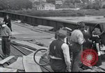 Image of French prisoners labor France, 1940, second 3 stock footage video 65675073802