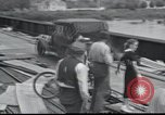Image of French prisoners labor France, 1940, second 4 stock footage video 65675073802