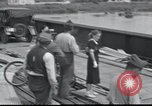 Image of French prisoners labor France, 1940, second 5 stock footage video 65675073802