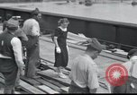 Image of French prisoners labor France, 1940, second 6 stock footage video 65675073802