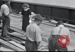 Image of French prisoners labor France, 1940, second 7 stock footage video 65675073802