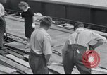 Image of French prisoners labor France, 1940, second 8 stock footage video 65675073802