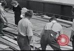 Image of French prisoners labor France, 1940, second 9 stock footage video 65675073802
