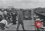 Image of French prisoners labor France, 1940, second 11 stock footage video 65675073802
