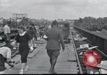 Image of French prisoners labor France, 1940, second 12 stock footage video 65675073802