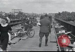 Image of French prisoners labor France, 1940, second 13 stock footage video 65675073802