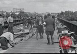 Image of French prisoners labor France, 1940, second 14 stock footage video 65675073802