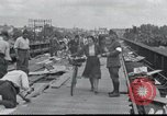 Image of French prisoners labor France, 1940, second 15 stock footage video 65675073802