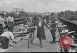 Image of French prisoners labor France, 1940, second 16 stock footage video 65675073802