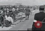 Image of French prisoners labor France, 1940, second 23 stock footage video 65675073802