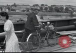 Image of French prisoners labor France, 1940, second 27 stock footage video 65675073802
