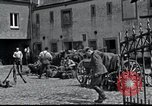 Image of French prisoners labor France, 1940, second 39 stock footage video 65675073802