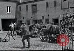 Image of French prisoners labor France, 1940, second 40 stock footage video 65675073802