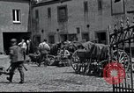 Image of French prisoners labor France, 1940, second 41 stock footage video 65675073802