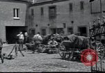 Image of French prisoners labor France, 1940, second 42 stock footage video 65675073802