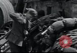 Image of French prisoners labor France, 1940, second 46 stock footage video 65675073802