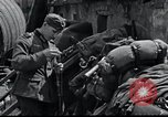 Image of French prisoners labor France, 1940, second 47 stock footage video 65675073802
