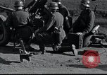 Image of German troops France, 1940, second 18 stock footage video 65675073803
