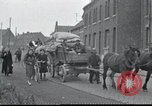 Image of French families France, 1940, second 41 stock footage video 65675073804