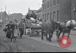 Image of French families France, 1940, second 56 stock footage video 65675073804
