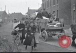 Image of French families France, 1940, second 59 stock footage video 65675073804