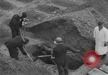 Image of Investigation of Hadamar Euthanasia Centre Germany, 1945, second 14 stock footage video 65675073816