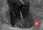 Image of Investigation of Hadamar Euthanasia Centre Germany, 1945, second 15 stock footage video 65675073816