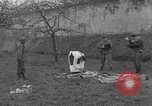 Image of Investigation of Hadamar Euthanasia Centre Germany, 1945, second 20 stock footage video 65675073816
