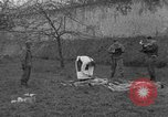 Image of Investigation of Hadamar Euthanasia Centre Germany, 1945, second 21 stock footage video 65675073816
