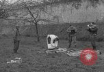 Image of Investigation of Hadamar Euthanasia Centre Germany, 1945, second 22 stock footage video 65675073816