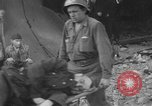 Image of United States troops Germany, 1945, second 38 stock footage video 65675073817