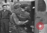 Image of United States troops Germany, 1945, second 52 stock footage video 65675073817