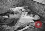 Image of corpses Germany, 1945, second 1 stock footage video 65675073818