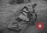 Image of corpses Germany, 1945, second 6 stock footage video 65675073818