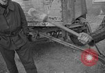 Image of corpses Germany, 1945, second 10 stock footage video 65675073818