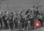 Image of United States prisoners Germany, 1945, second 12 stock footage video 65675073819