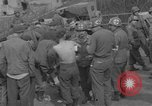Image of United States prisoners Germany, 1945, second 18 stock footage video 65675073819