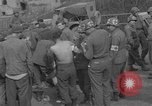Image of United States prisoners Germany, 1945, second 19 stock footage video 65675073819