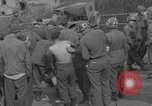 Image of United States prisoners Germany, 1945, second 20 stock footage video 65675073819