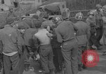 Image of United States prisoners Germany, 1945, second 21 stock footage video 65675073819