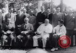 Image of Franklin Roosevelt Middle East, 1943, second 23 stock footage video 65675073830