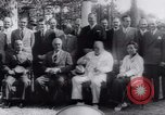 Image of Franklin Roosevelt Middle East, 1943, second 24 stock footage video 65675073830