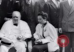 Image of Franklin Roosevelt Middle East, 1943, second 30 stock footage video 65675073830