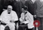 Image of Franklin Roosevelt Middle East, 1943, second 31 stock footage video 65675073830