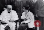 Image of Franklin Roosevelt Middle East, 1943, second 32 stock footage video 65675073830